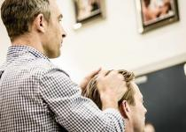 Grand Royal Barbers Sydney City