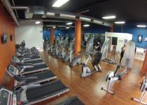 Plus Fitness Alexandria
