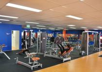 Plus Fitness Bankstown