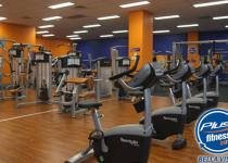 Plus Fitness Bella Vista