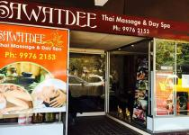 Sawatdee Thai Massage - Manly
