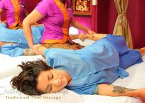 Jaitong Thai Massage Kogarah