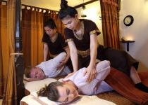 Blooming Day Spa & Thai Massage