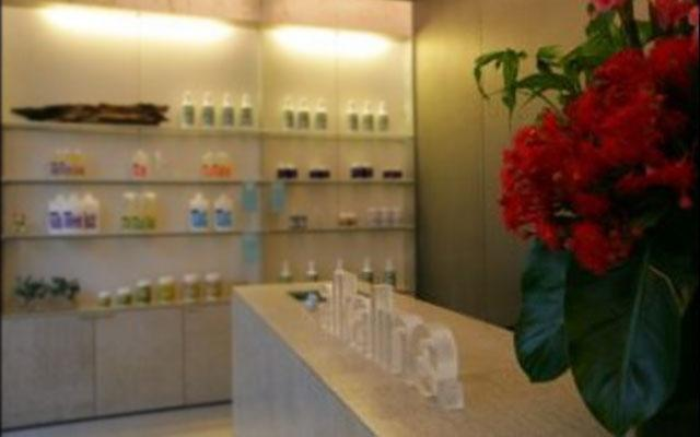Beauty Clinic Potts Point - Alkaline Detox Spa