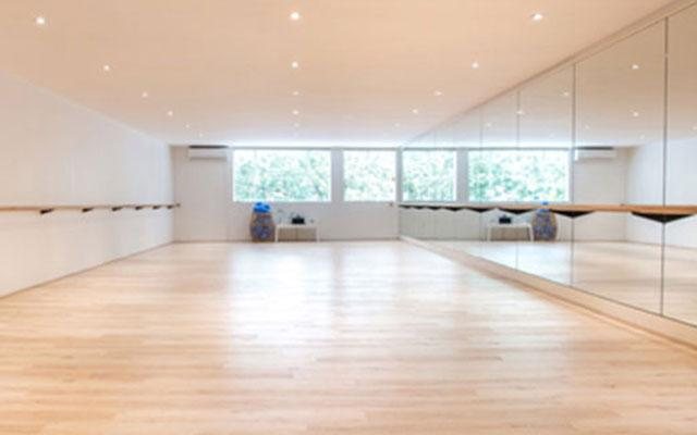 Barre Body - Yoga and Pilates - Surry Hills