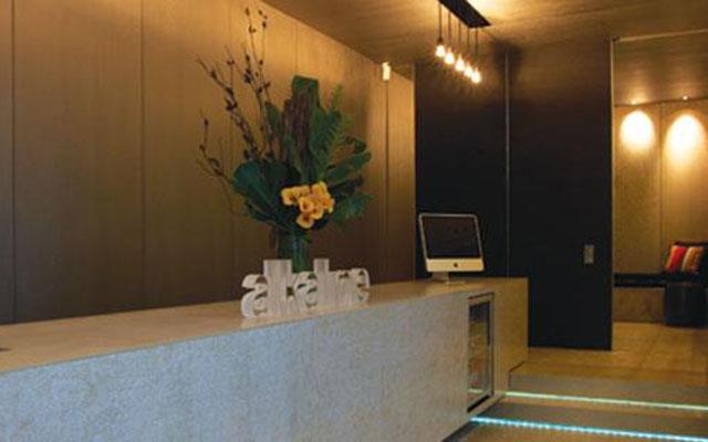 Naturopathy - Naturopathic - Alkaline Potts Point