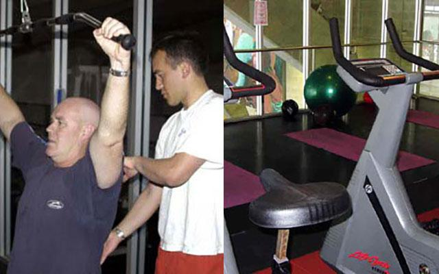 Therapy Max Gymnasium
