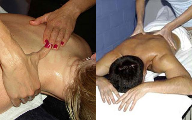 Therapy Max Massages