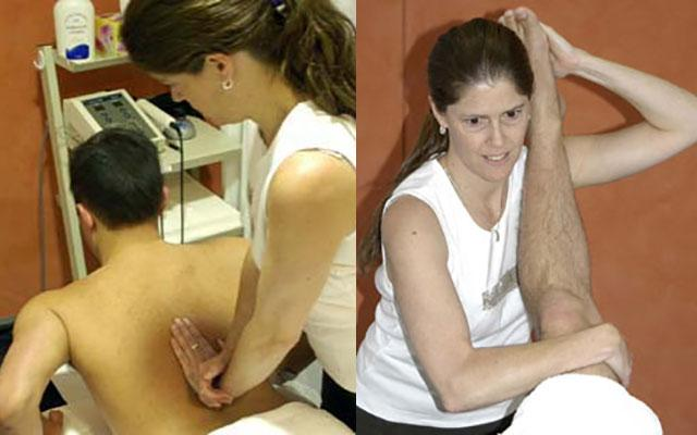 Therapy Max Physio-therapy