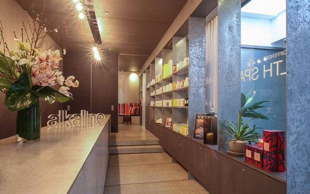 Beauty Clinic Potts Point - Alkaline