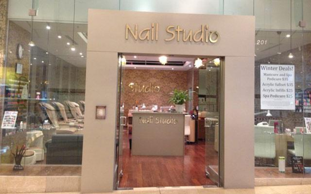 Nail Studio and Spa - Chatswood Chase - North Sydney