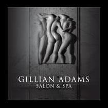 Gillian Adams Spa and Salon Logo