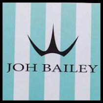 Joh Bailey Salon Logo