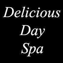 Delicious Day Spa Logo
