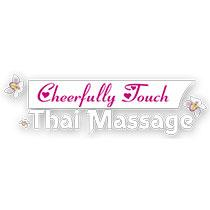 Cheerfully Thai Massage Logo